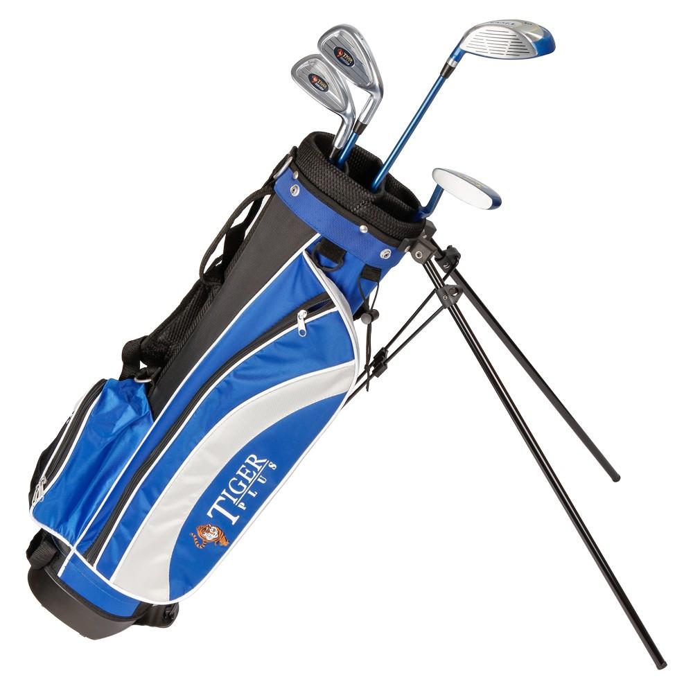 431e727f9352 Longridge Junior Tiger Golf Set (8-11 Years) - Right Handed