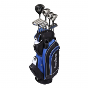 MacGregor DCT Steel Package Golf Set - Right Handed
