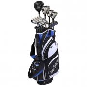 MacGregor DCT Steel Package Golf Set - Stand Bag - Right Handed