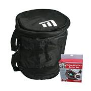 Masters Collapsible Trolley Cooler Bag