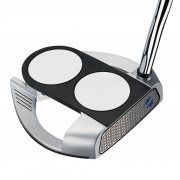 Odyssey Works Versa Putter - 2 Ball - Fang