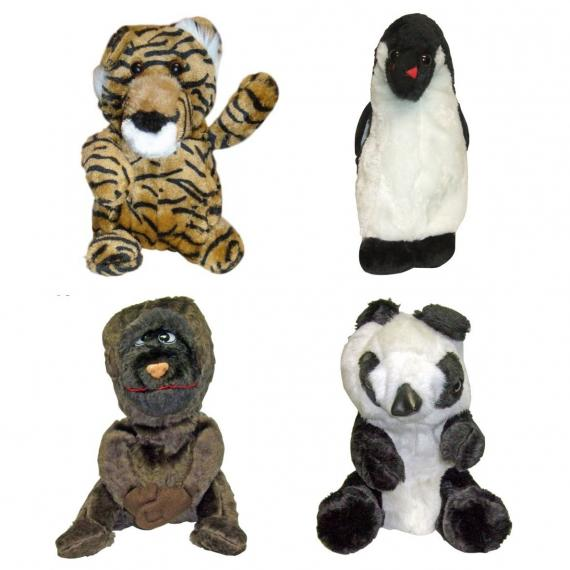 Spalding Novelty Animal Headcovers