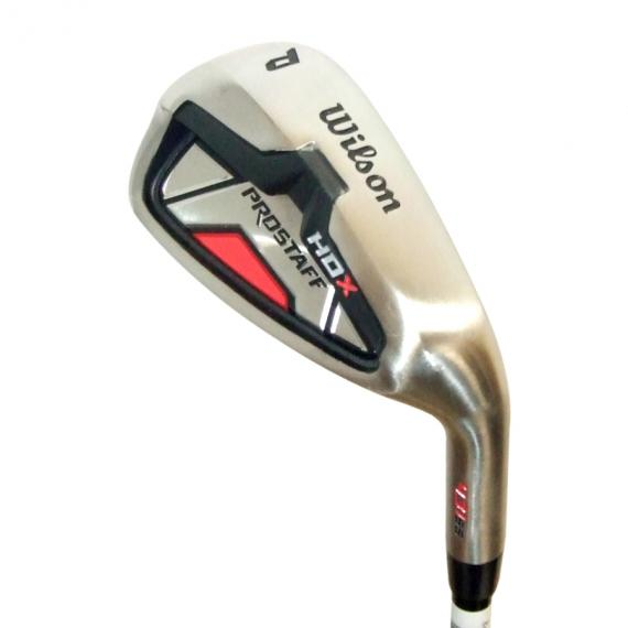 Wilson Prostaff HDX Steel Pitching Wedge - RH