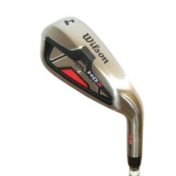Wilson Prostaff HDX Steel 4 Iron