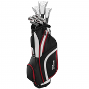 Wilson Ladies X31 Complete Set - Right Handed - 2017 Model