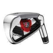 Wilson Staff D100 Steel Irons (5-SW)