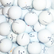 Callaway Lake Golf Ball Mix - 50 Balls