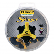 Champ Stinger Cleats - Q Lok