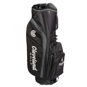Cleveland Cart Bag - Black
