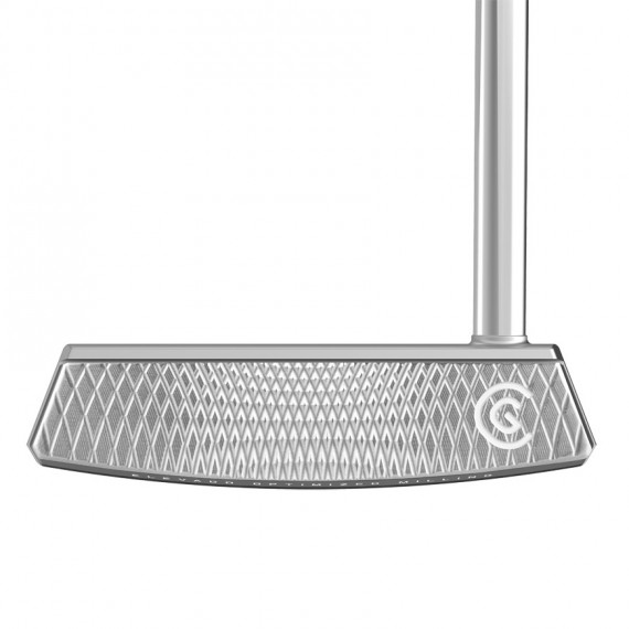 Cleveland TFI 2135 Elevado Satin Putter with O/S Grip