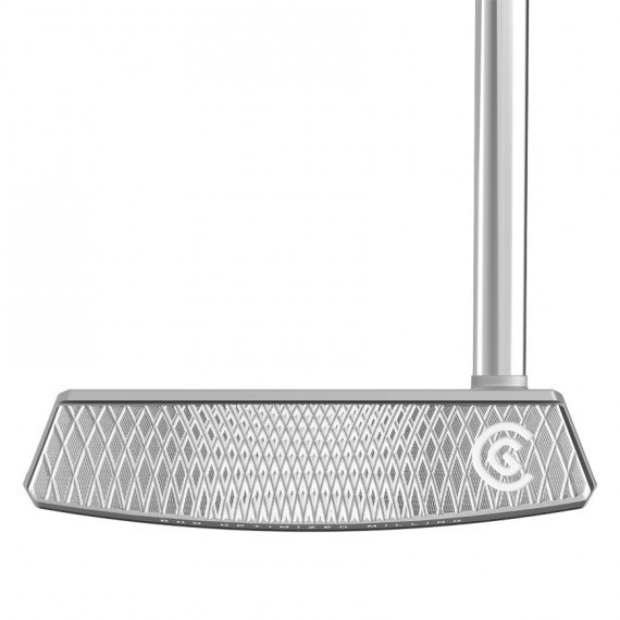 Cleveland TFI 2135 RHO Satin Putter with O/S Grip
