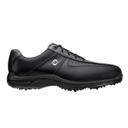 Footjoy Greenjoy Black Golf Shoes