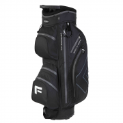 Forgan GolfDry Waterproof Cart Bag - Black