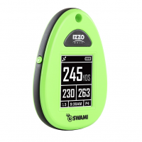 Izzo Swami Sport Golf GPS - Display Model