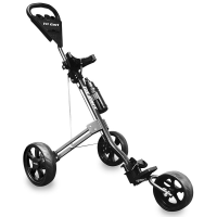 Longridge Tri Cart 3 Wheel Trolley + Free Water Bottle