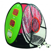 Longridge 4-In-1 Chipping Net