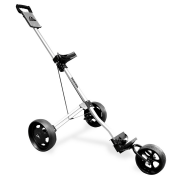 Longridge Alu-Pro 3 Wheel Trolley