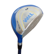Longridge Junior Tiger 3 Wood - (4-7 Years) - RH