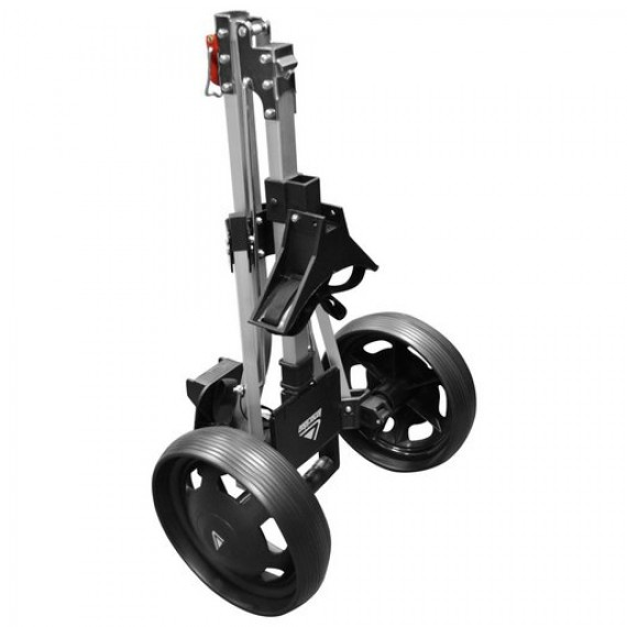 Longridge Micro-Lite Aluminium Golf Trolley