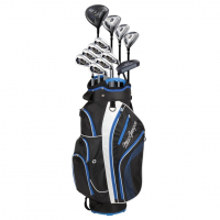 MacGregor DCT 2000 Steel Package Golf Set - Right Handed