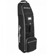 MacGregor VIP Deluxe Wheeled Travel Cover - Black