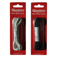 Masters Wax Golf Shoe Laces