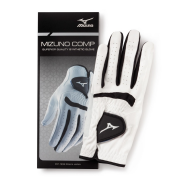 Mizuno Comp White Golf Glove