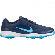 Nike Air Zoom Rival 5 Golf Shoes - Navy/Blue