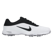 Nike Air Zoom Rival 5 Golf Shoes - White/Black