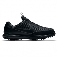 Nike Explorer 2 Golf Shoes - Black