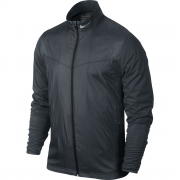 Nike Golf Shield Full Zip Jacket - Dark Grey