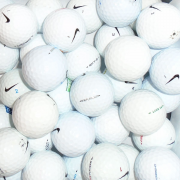 Nike Lake Golf Ball Mix - 50 Balls