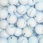 Nike One/RZN Lake Golf Balls - 50 Balls