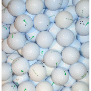 Nike PD Soft Lake Golf Balls - 50 Balls