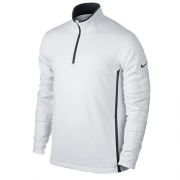 Nike Therma Fit White Cover Up