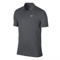 Nike Victory Polo Shirt - Dark Grey