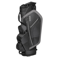 Ogio Ozone Cart Bag - Grey