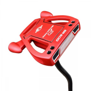 Ray Cook Special Edition SR500 Putter - Red - RH