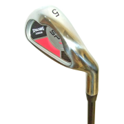 Spalding Junior Golf Irons (3 - 5 Years)