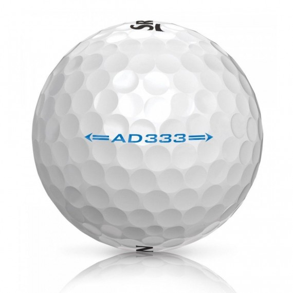 Srixon AD333 White Golf Balls