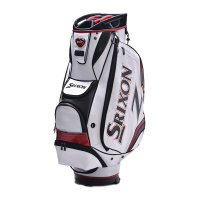 Srixon Tour Cart Bag - White