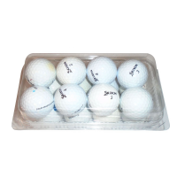 Srixon Z-Star - B Grade Lake Golf Balls - 16 Balls