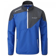 Stuburt Cyclone Water Repellent Wind Jacket - Blue