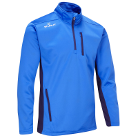 Stuburt Endurance Sport Half Zip Fleece - Imperial Blue