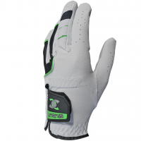 Stuburt Urban All-Weather White Golf Glove