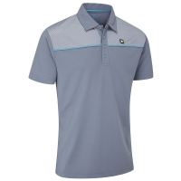 Stuburt Urban Fashion Polo Shirt - Storm