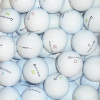 Taylormade Lake Golf Ball Mix - 50 Balls