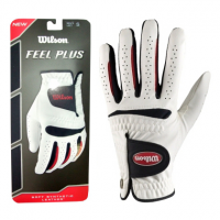 Wilson Feel Plus Glove (LH)