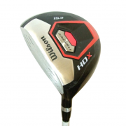 Wilson Prostaff HDX 3 Fairway Wood - Left Handed