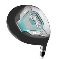 Wilson Prostaff HDX Ladies 3 Wood - Right Handed